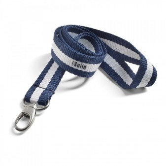 Advertising lanyards with logo