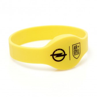 RFID digital wristbands with logo